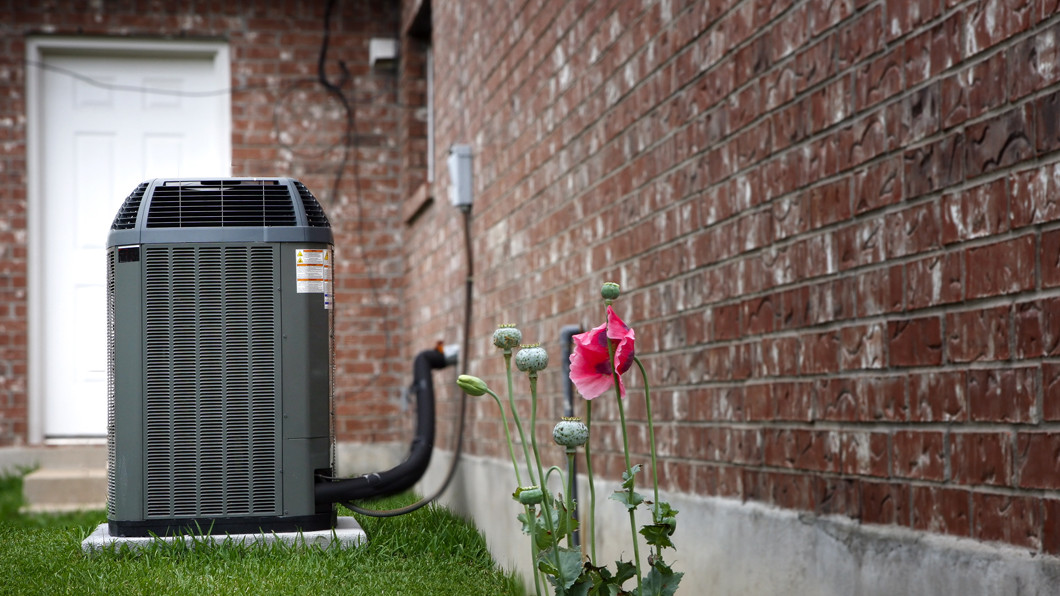 Is Your AC Outdated? Upgrade It and Experience Comfort For Less!